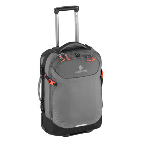 Eagle Creek Expanse Convertible International Carry-On Trolley stone grey